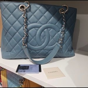 Chanel Shopping Tote - Limited Edition.